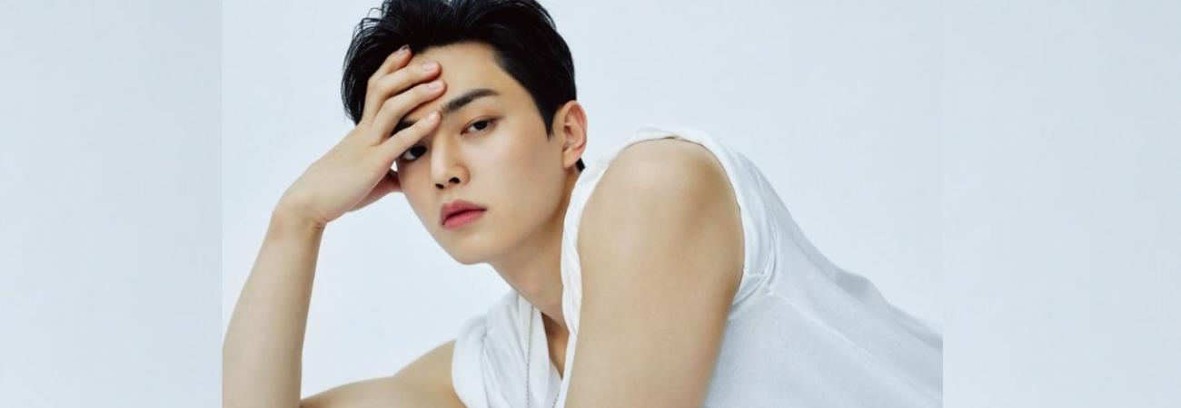 Song Kang ofrece nuevos detalles sobre su personaje en 'Love Alarm 2'