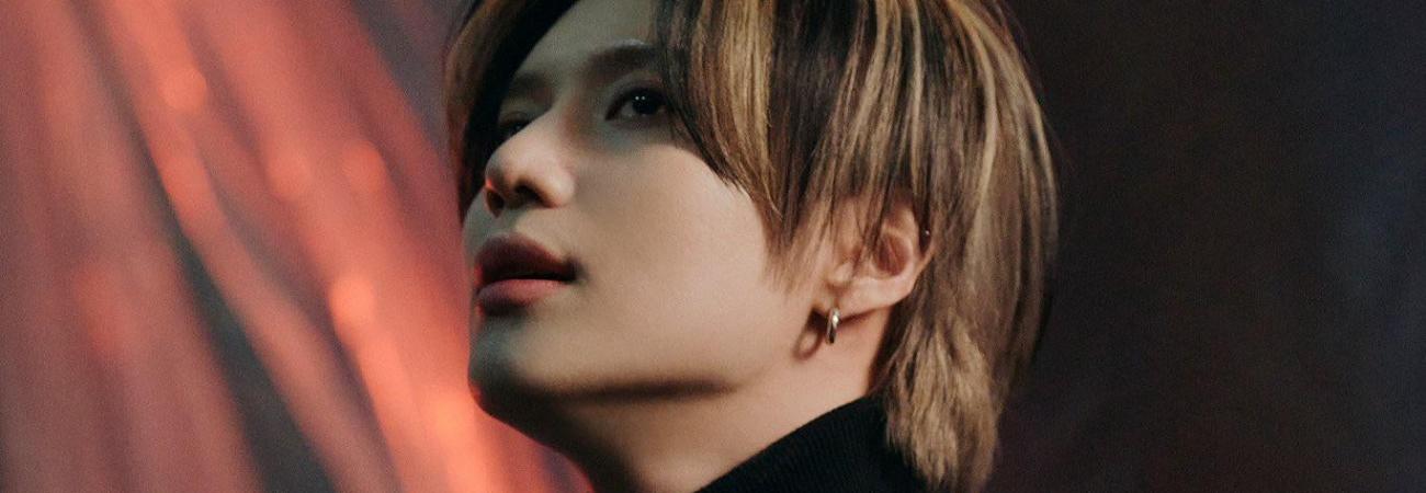 Taemin protagoniza un nuevo teaser para el regreso de SHINee con 'Don't Call Me'
