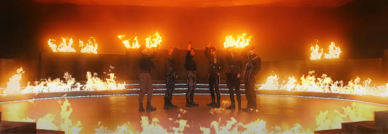 WEi presenta un intenso video teaser para 'All or Nothing'