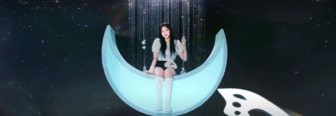 aespa revela un encantador video teaser para 'Forever'