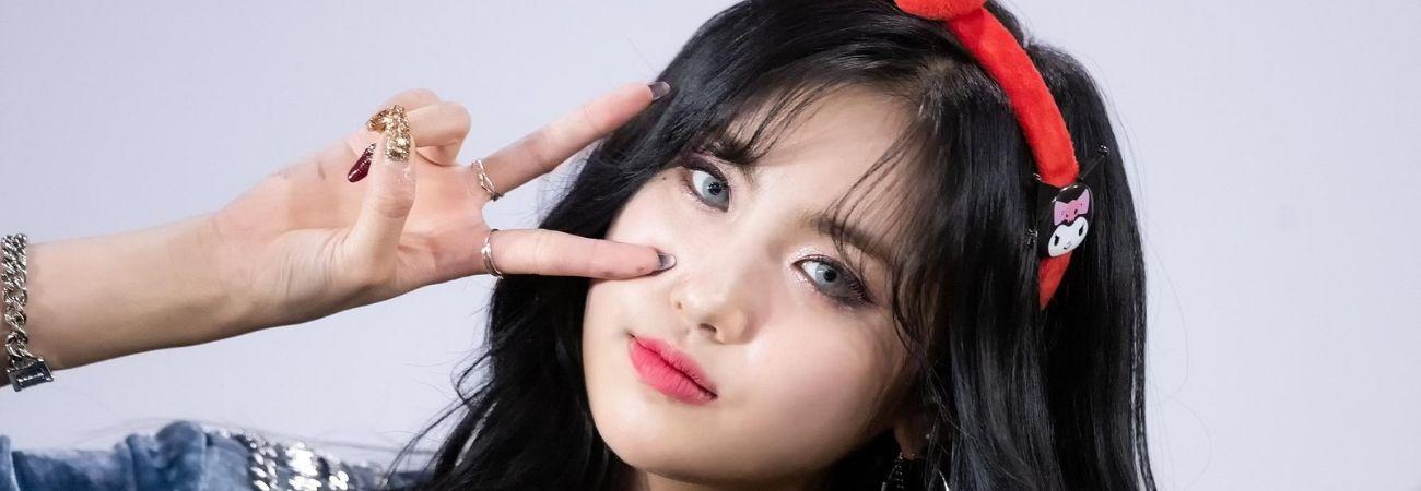 Yuehua Entertainment niega la acusación por bullying de Aisha de EVERGLOW