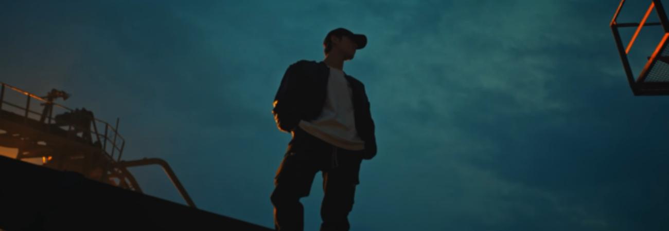 RUMOR: Yugyeom de GOT7 podría ser el artista de los teaser de AOMG