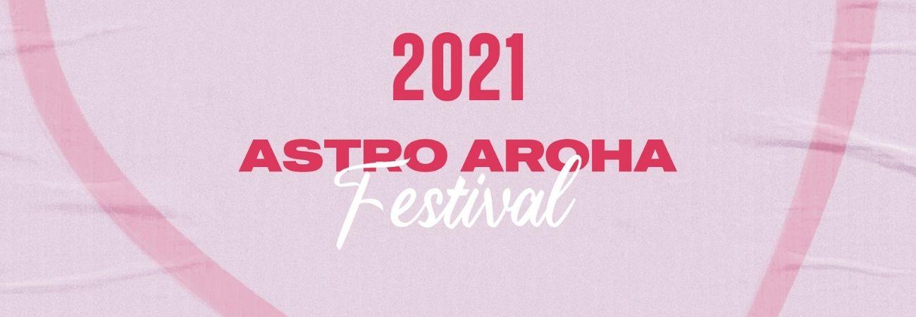 ASTRO anuncia el evento