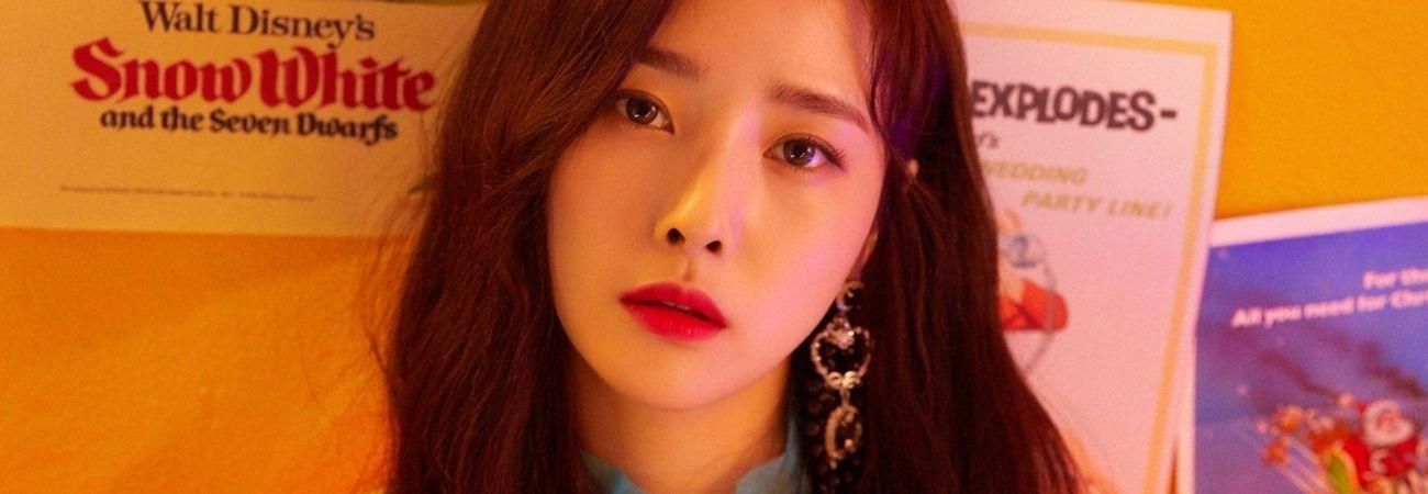 Bae Woohee confirmada para el elenco del drama 'Mint Condition'