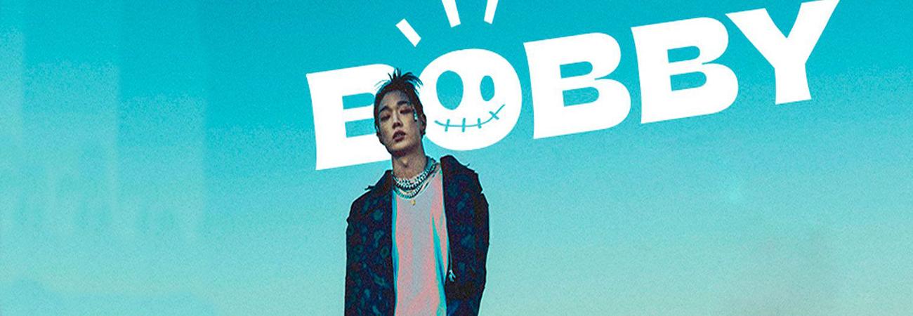 Bobby de iKON confieza por qué dijo ser mejor rapero que Gaeko y Zico