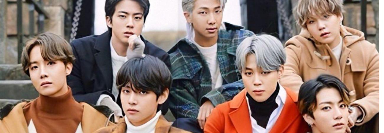 Músicas do BTS são transformadas em linguagem de sinais