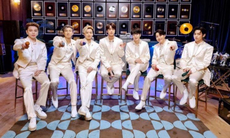 BTS recebe comentários racistas após o desempenho 'Unplugged' da MTV