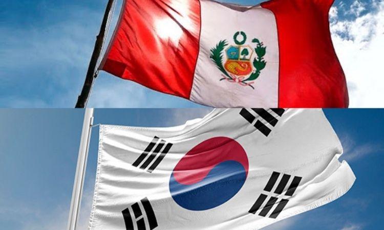 Corea del Sur realiza donación de generadores de oxígeno a Perú
