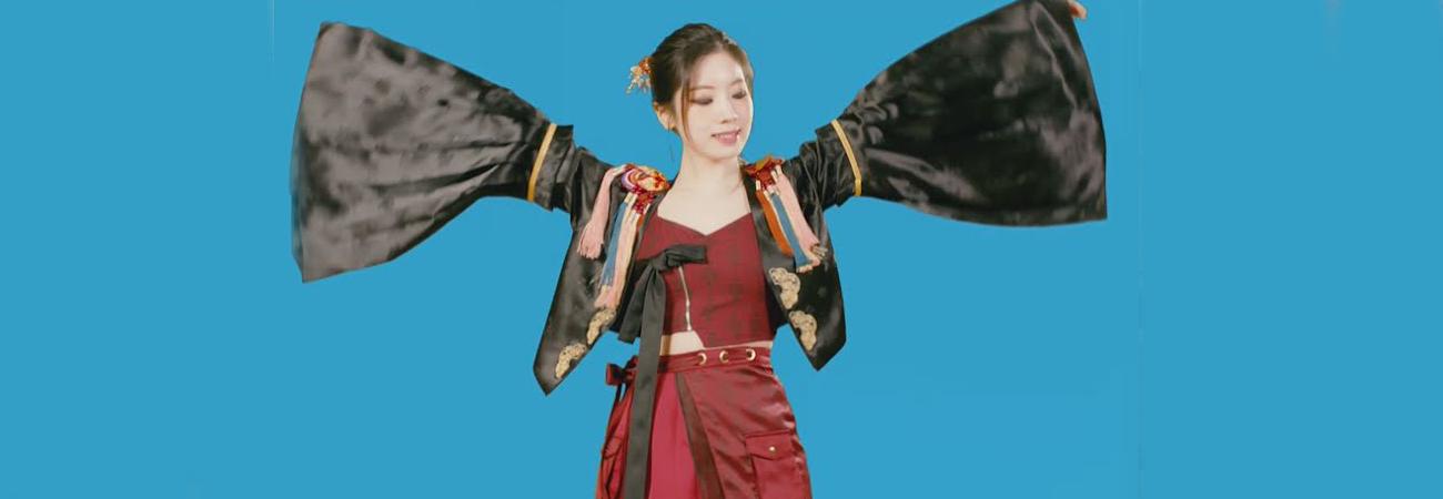 JYP se disculpa por similitudes entre hanboks de TWICE y BLACKPINK