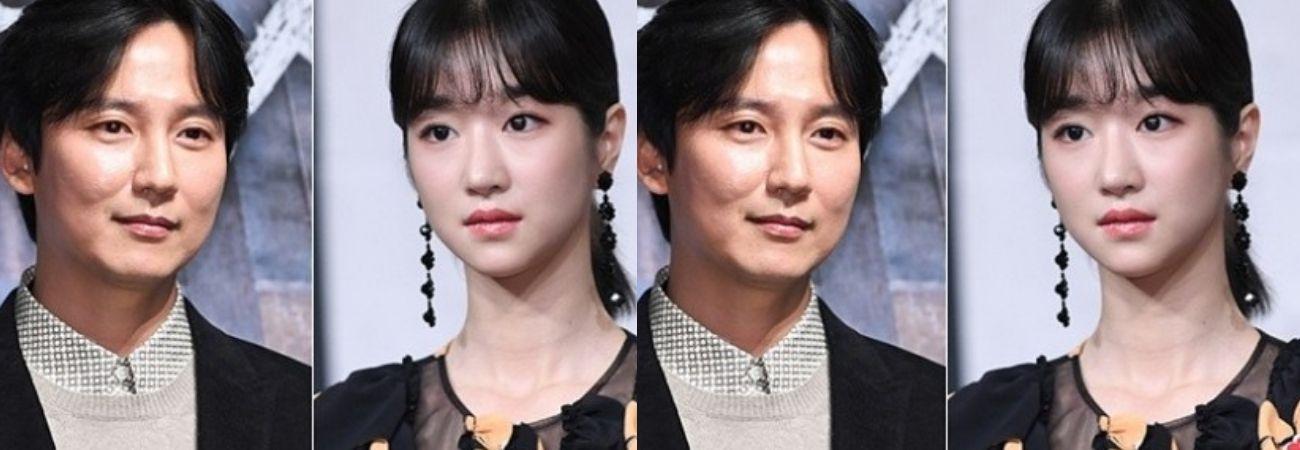 Drama del webtoon 'Island' confirma a Seo Ye Ji y Kim Nam Gil como protagonistas