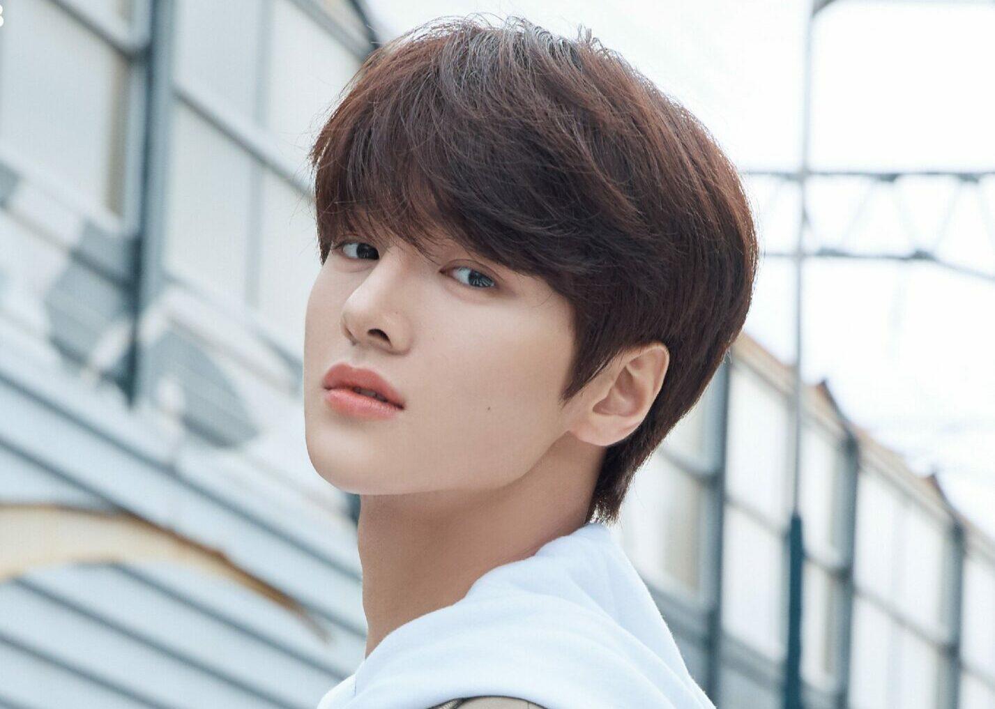 3 idols K-POP se graduaron en la promoción2021 de la escuela de arte Hanlim Multi