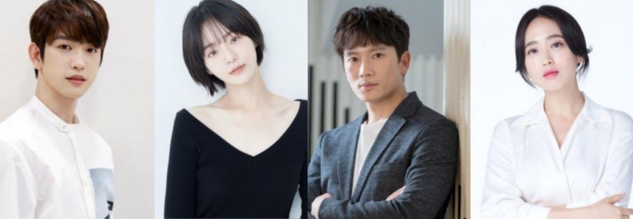 tvN confirma el elenco de
