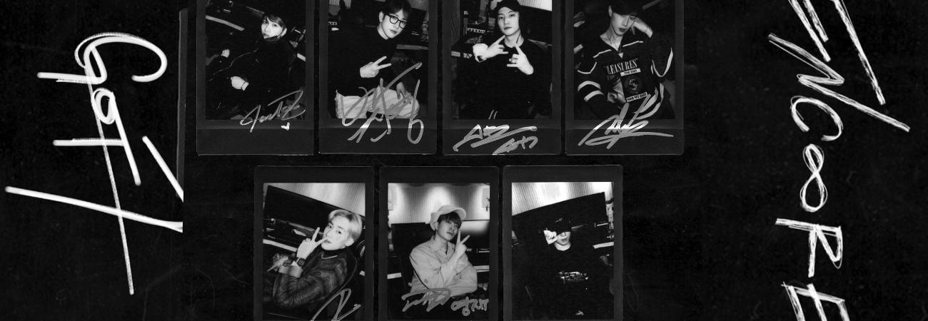 Según Forbes 'ENCORE de GOT7 desafía las probabilidades de la industria K-Pop'