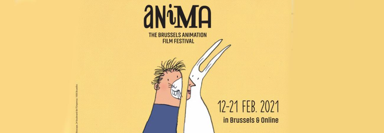 Animaciones coreanas estarán en el Festival de Animación en Bruselas