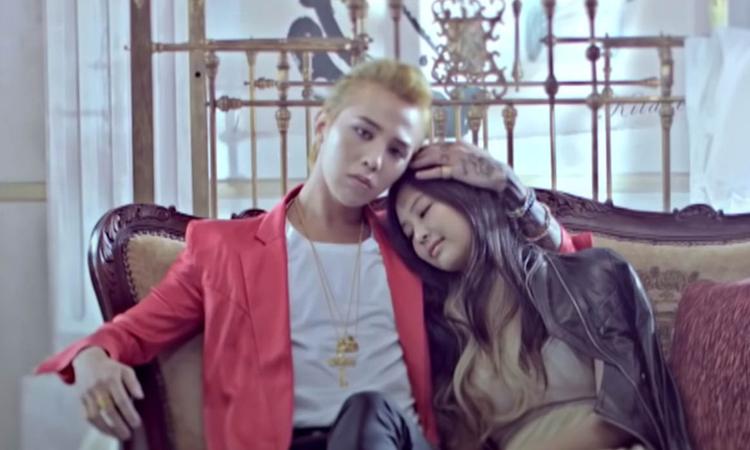G-Dragon es criticado por BLINKS por salir con Jennie de BLACKPINK