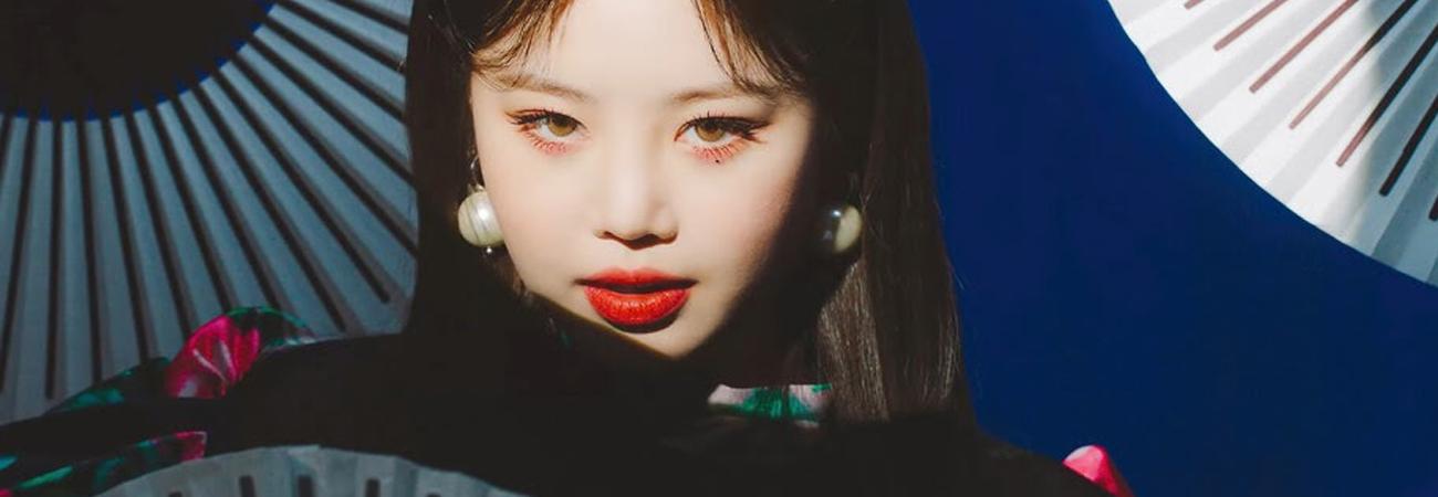 Cube Entertainment niega los rumores sobre Soojin de (G)I-DLE de ser una bullying