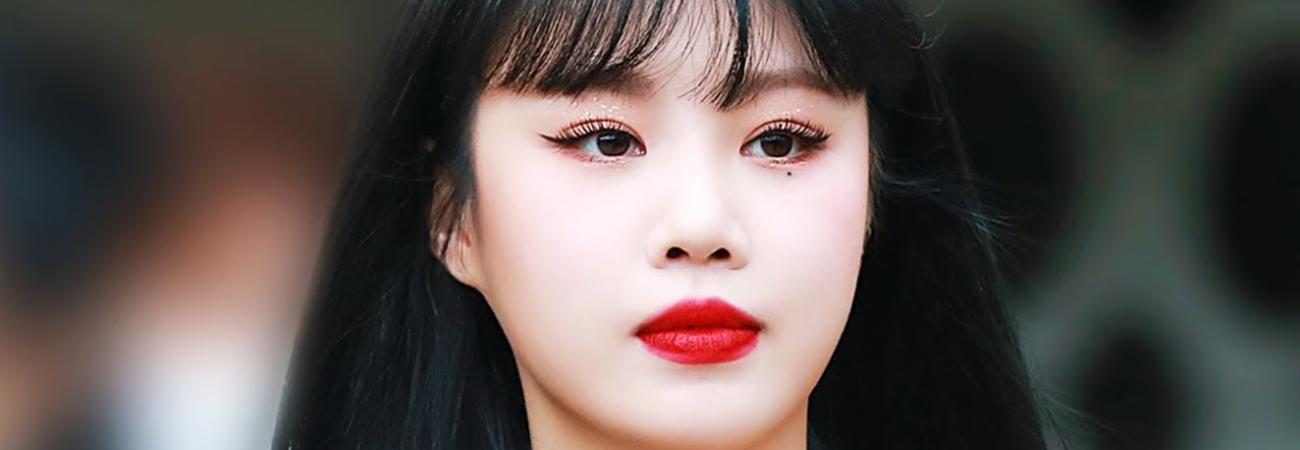 Abogados de Cube Entertainment se reunirán con presunta víctima de Soojin de (G)I-DLE