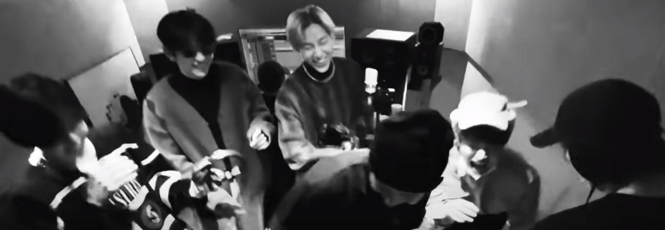 GOT7 anuncia fecha para el lanzamiento de su canción 'Encore'
