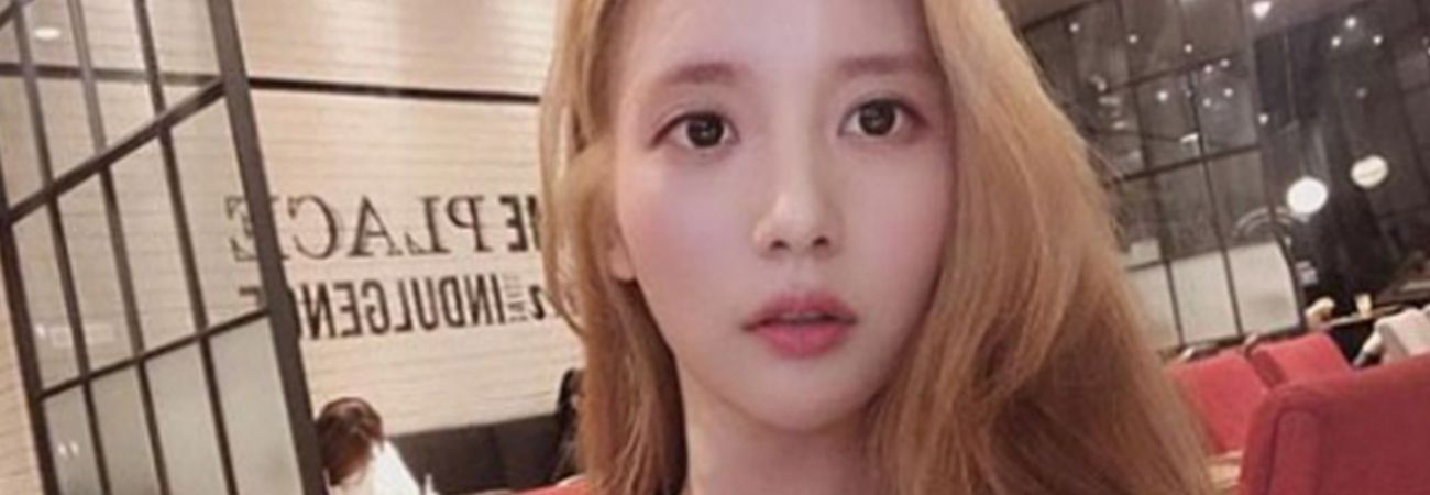 Han Seo Hee promete revelar segredos de ídolos e agências em seu novo canal no YouTube