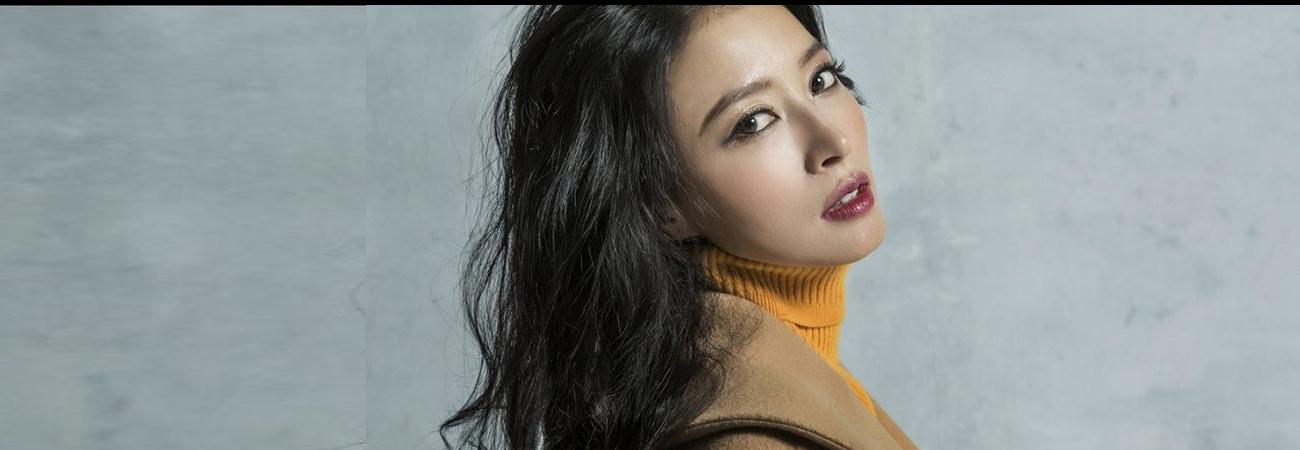 Hwang Bo firma contrato exclusivo con YG KPLUS, subsidiaria de YG Entertainment