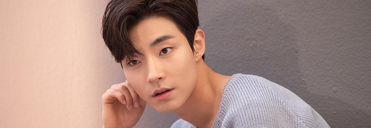 Conheça o belo irmão de Hwan In Yeop da 'True Beauty'