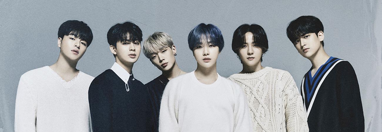 iKON lanza póster para anunciar su comeback