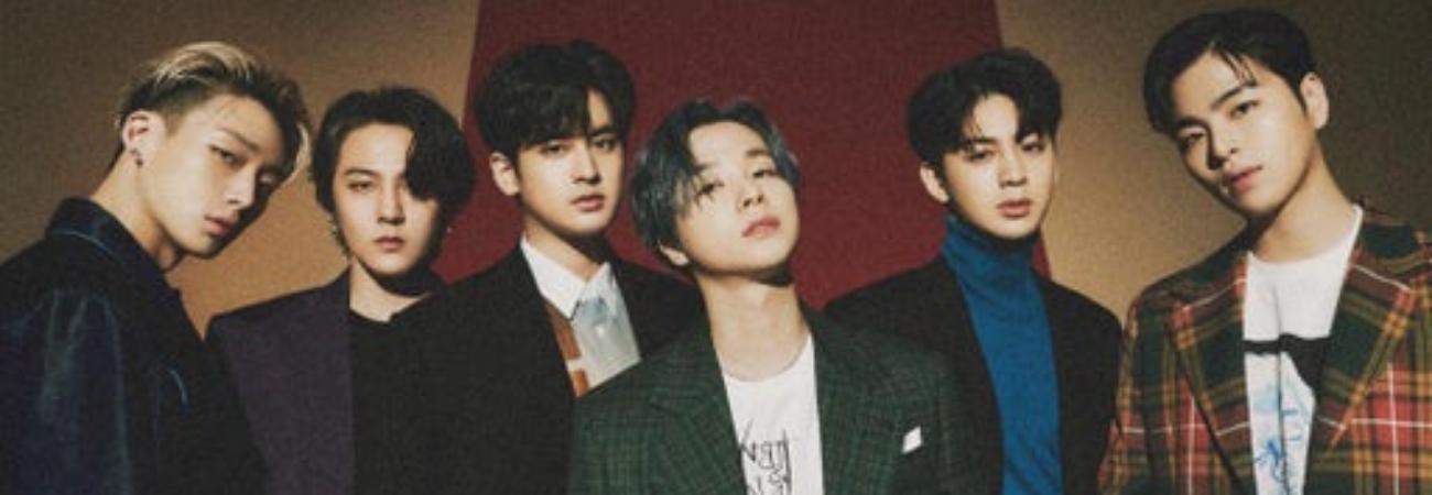 iKON revela que el nombre de su nuevo single será 'Why Why Why'