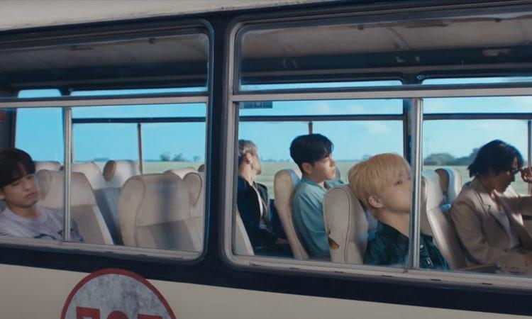 iKON nos llevan a un viaje en carretera en su MV teaser de WHY WHY WHY