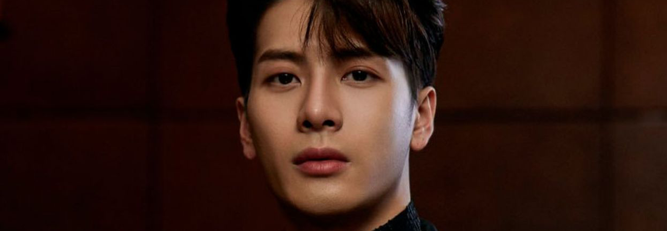 GOT7's Jackson confesses that JYPE did not allow him to promote solo in Korea