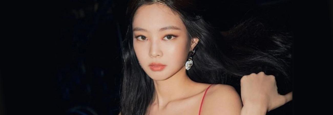 Jennie de BLACKPINK nombrada editora de moda de Vogue Korea