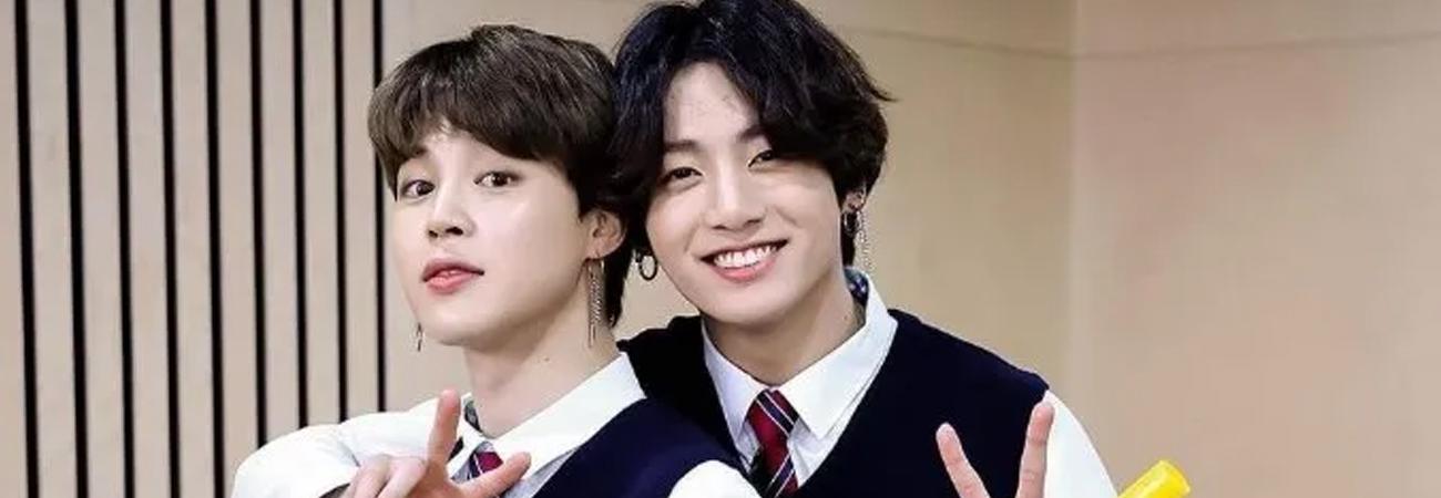 South China Morning Post, nombró a Jimin y Jungkook de BTS como estrellas destacadas del hallyu actual