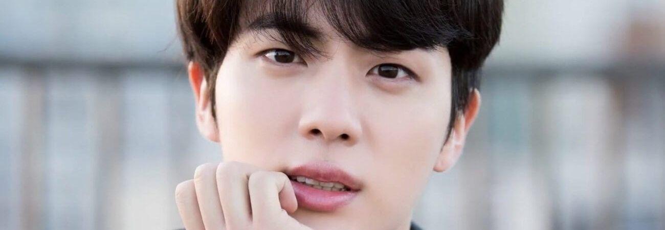 Netizens eligen a Jin de BTS como el artista que habría gastado más dinero en juegos
