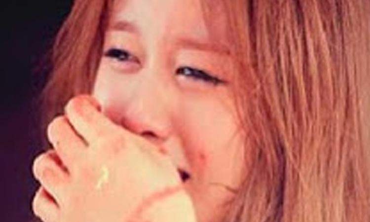 Agencia de Jiyeon de T-ara solicita a la policía apoyo para investigar sus amenazas de muerte