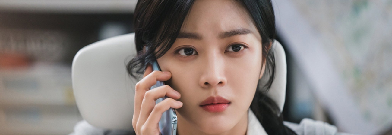 Jo Bo Ah firma contrato exclusivo con la agencia KeyEast
