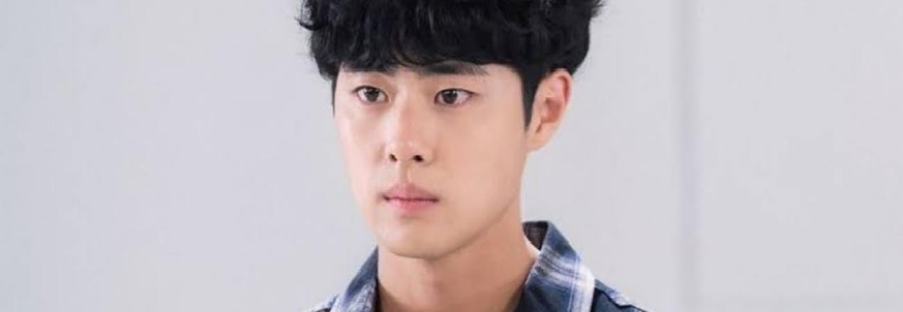 Jo Byung Kyu no se queda callado y habla sobre las acusaciones de bullying escolar