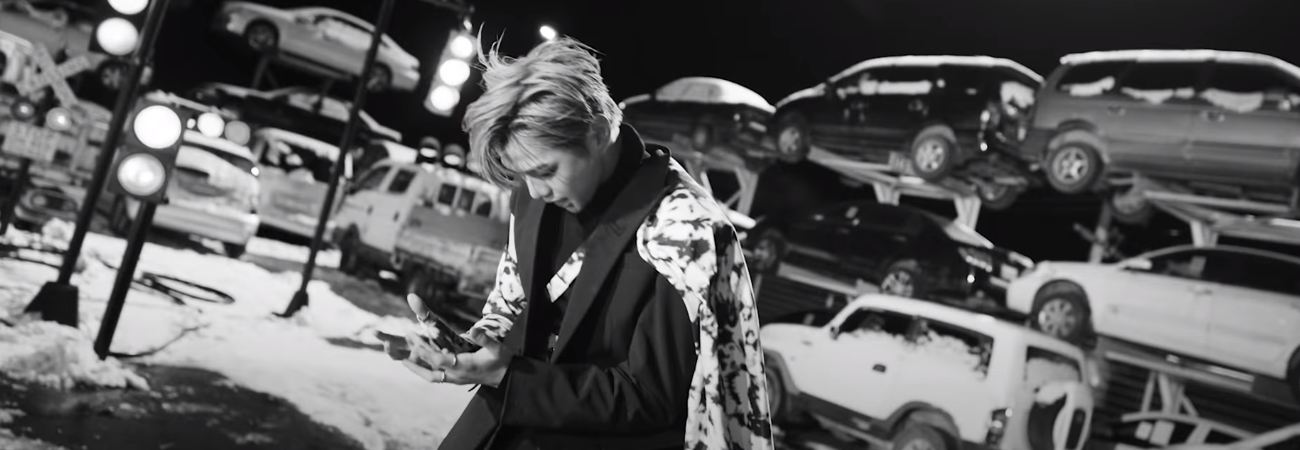 'Paranoia' de Kang Daniel supera los 10 millones