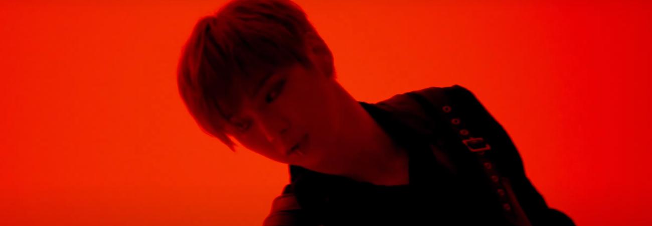 La nueva canción de Kang Daniel, 'Paranoia', está inspirada en su vida