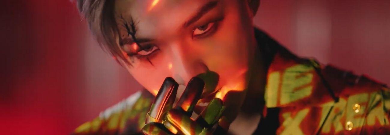 Kang Daniel supera los 20 millones de visitas en YouTube con el MV de