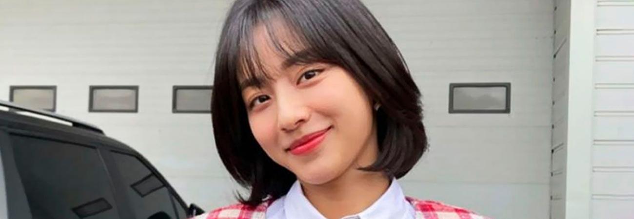 Kang Min Ah de 'True Beauty' participará en el nuevo drama 'Beyond Evil'
