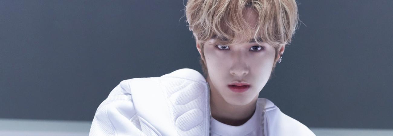 DSP Media revela a KHAEL, sexto miembro del nuevo grupo 'Mirae Boy'