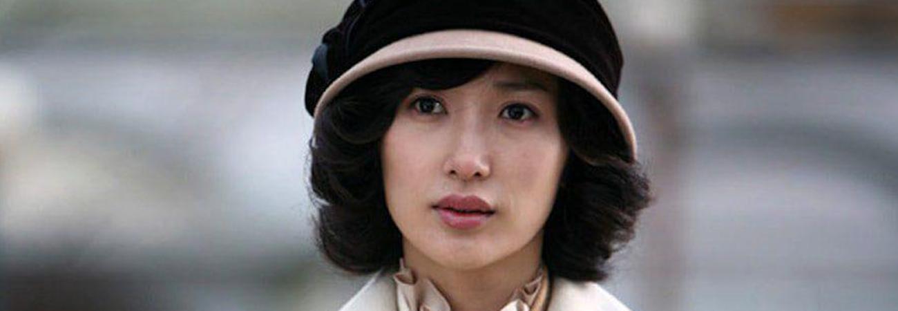 Fallece la actriz Kim Bo Kyung