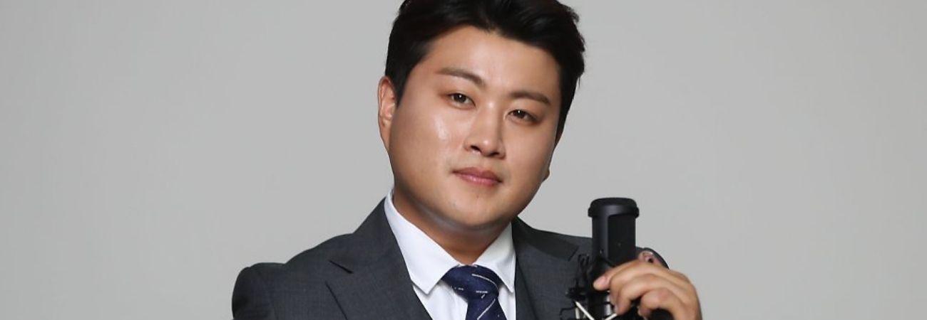 """El video """"Landscape"""" del cantante de ópera Kim Hojoong supera 1 millón de visitas en YouTube"""