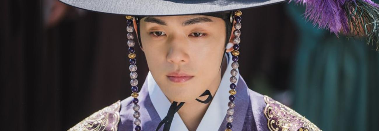 Kim Jung Hyun lanzará OST para el Kdrama 'Mr. Queen'