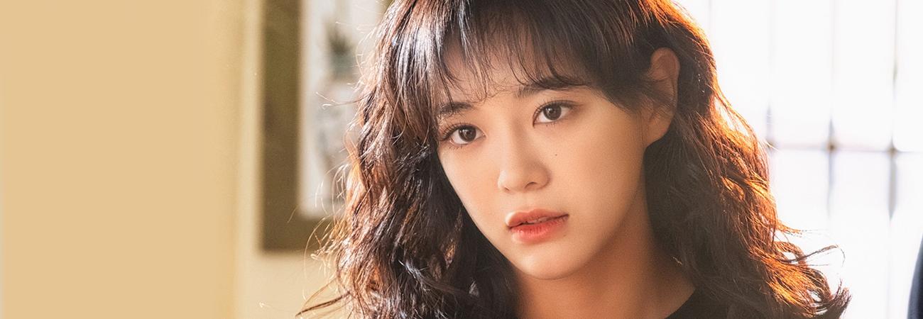 Kim Se Jeong abre sus cuentas de redes sociales
