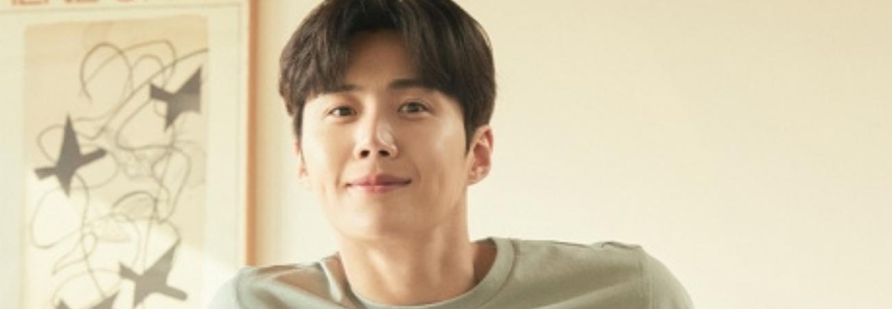 Kim Seon Ho es seleccionado como modelo de la marca 'Edition Sensibilty'