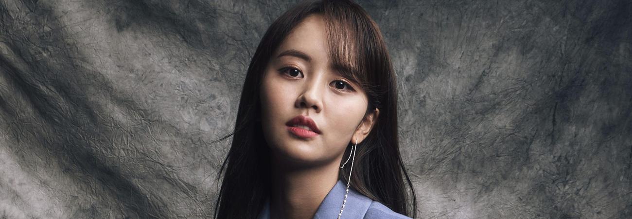 Kim So Hyun de 'Love Alarm' es víctima de internautas chinos por usar un hanbok