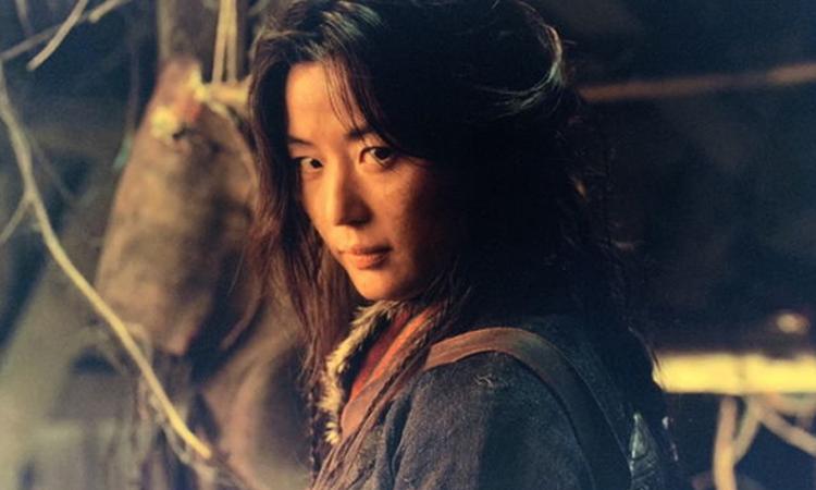 Guionista y director de 'Kingdom: Ashin of the North' revelan información del episodio especial