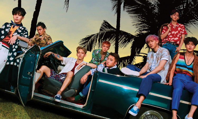 'Ko Ko Bop' de EXO alcanzar los 300 Millones de reproducciones en YouTube