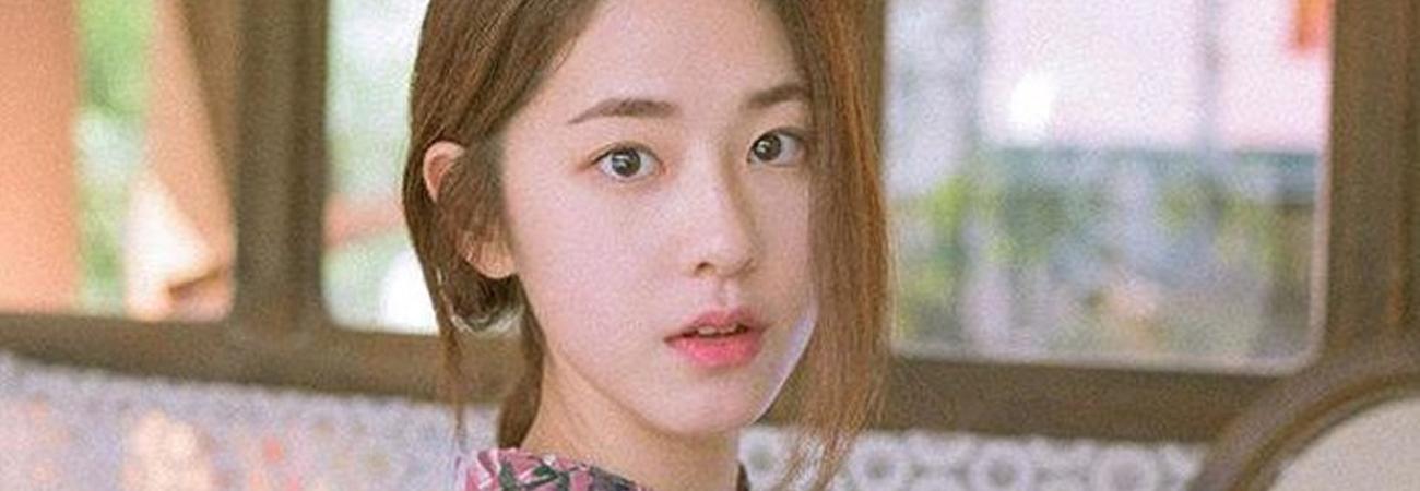 Agencia de Park Hye Soo, niega las acusaciones de ser una bullying escolar