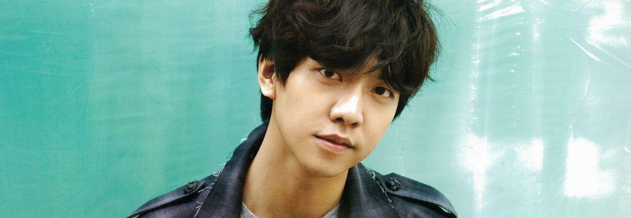 Siete dramas de Lee Seung Gi que no puedes perderte